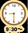9:30~