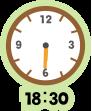 18:30~